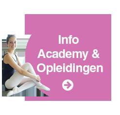 Informatie aanvragen of inschrijven - Dansschool Den Haag