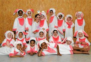 Dansles Den Haag. Voor kinderen en volwassenen. Meer dan 25 jaar!
